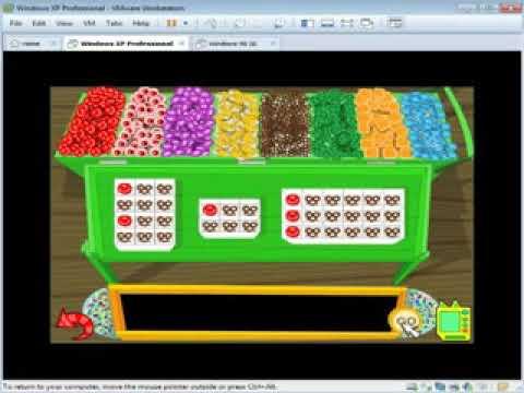 Math Missions: The Amazing Arcade Adventure - Episode 9