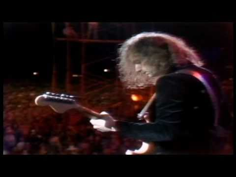 Deep Purple - Improvisation Including Killersolo By Ritchie (Live at California Jam 74') HD