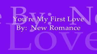 New Romance   You