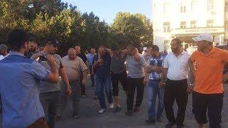 ФСБ говорит с крымчанами электротоком | Радио Крым.Реалии
