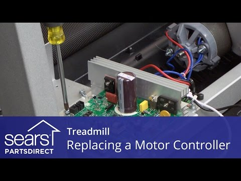 How To Wire Up And Use A Treadmill Motor Part2 Doovi