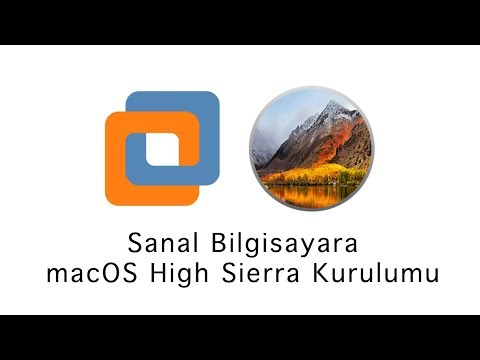 Windows 10 Sanal Bilgisayara macOS 10.15 Catalina Kurma | VMware Workstationиз YouTube · Длительность: 10 мин3 с