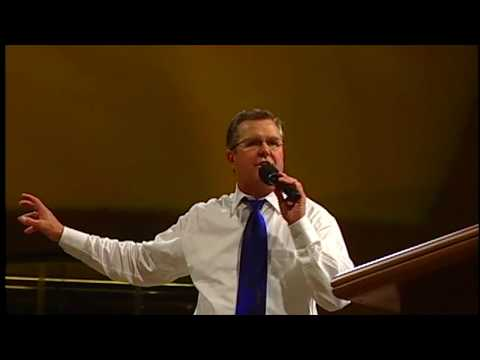 """Hath Israel No Real Sons?"" Wayne Huntley BOTT 2008"