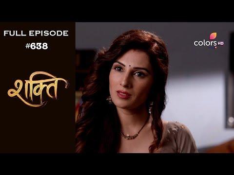 Shakti - 5th November 2018 - शक्ति - Full Episode