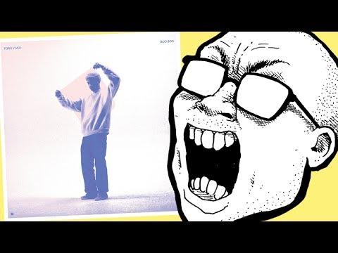 Toro y Moi - Boo Boo ALBUM REVIEW