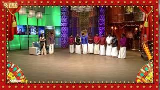 Diwali Special | Kalakkapovadhu Yaaru - Promo 2