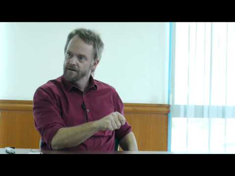 Peace Lens: On Transitional Justice in the Bangsamoro with Kristian Herbolzheimer