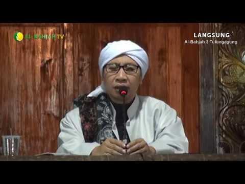 Janganlah Meninggalkan Sholat Jum'at   Buya Yahya   Majelis Rutin Tulungagung   02 Agustus 2017