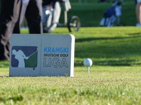 KRAMSKI Deutsche Golf Liga 2017 / Süd-Staffel