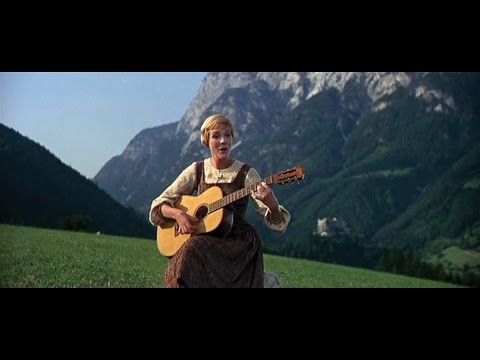 Do Re Mi From The Sound of Music With Lyrics