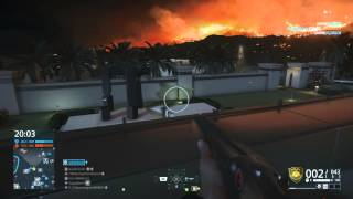 Battlefield™ Hardline: Double Barrel And Beagle Justice 46-28