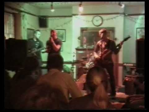 The JBX - Swimming (Live in Oxford, 2004)