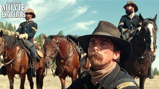 "Hostiles ""Actors"" Featurette (2018)"