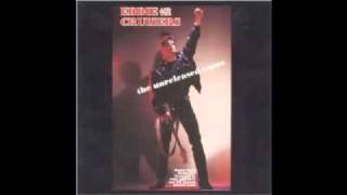Eddie & The Cruisers III-When The World Was Young.avi