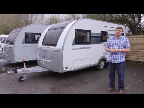 The Practical Caravan Adria Altea 472DS Eden review