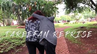 Tareefan Reprise ft Lisa Mishra | Karishma & Santosh Choreography