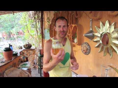 Learn How to Make Aloe Vera Juice in Ibiza