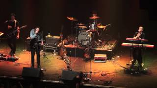 X Ambassadors 'Jungle' feat. Jaime N Commons live clip