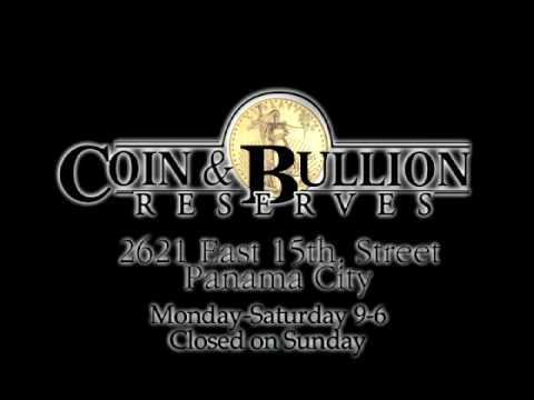 Coin & Bullion Reserves/LarryLeeBond!ColoredGemstones