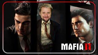 Sprawy rodzinne  Mafia II #8