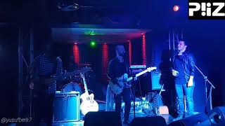 Piiz (Doğa Usta) - Desperado [Telwe Performance Hall 21.03.18] Resimi