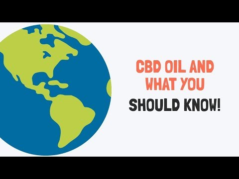CBD Oil For Weed Withdrawal - Is It For Anyone?