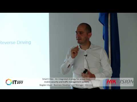 HIKVISION - Smart Cities - An  integrated strategy for prevention, mobile security and ...