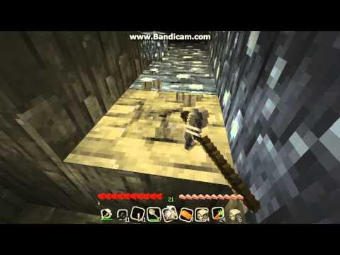 Minecraft日常 Ep-6-3