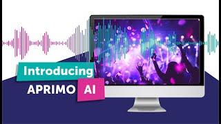 Introducing Aprimo AI