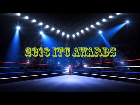 2016 ITC Boxing Awards