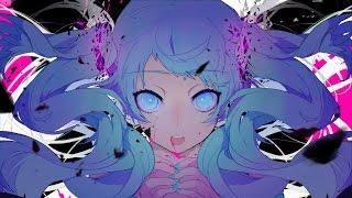 DECO*27 あらき - ゴーストルール (Araki - Ghost Rule English Sub)