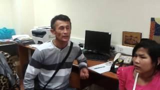 Гулмирахон и ее семья видео на узбекском языке)