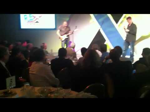 Ian Percival & Jon Alder &  Alex Jennings