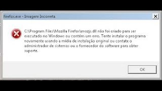 Como Corrigir Erro de Imagem Incorreta no Windows 7/8/8.1/10