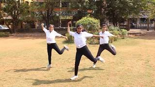 | PISTA | The Run Anthem | Dance Choreography