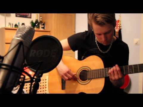 Sun Kil Moon - Alesund cover