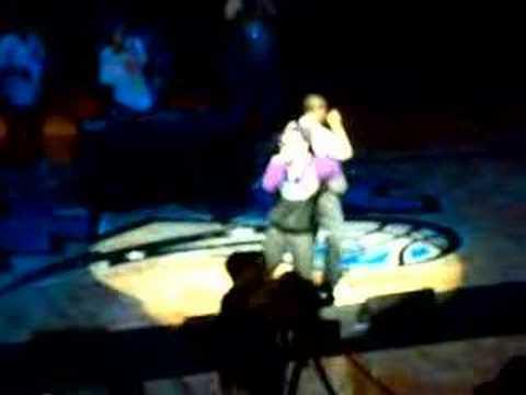 Jowell y Randy Concert