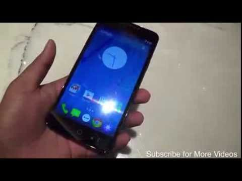 micromax-yu-yureka-hands-on-review,-camera,-features,-design,-price