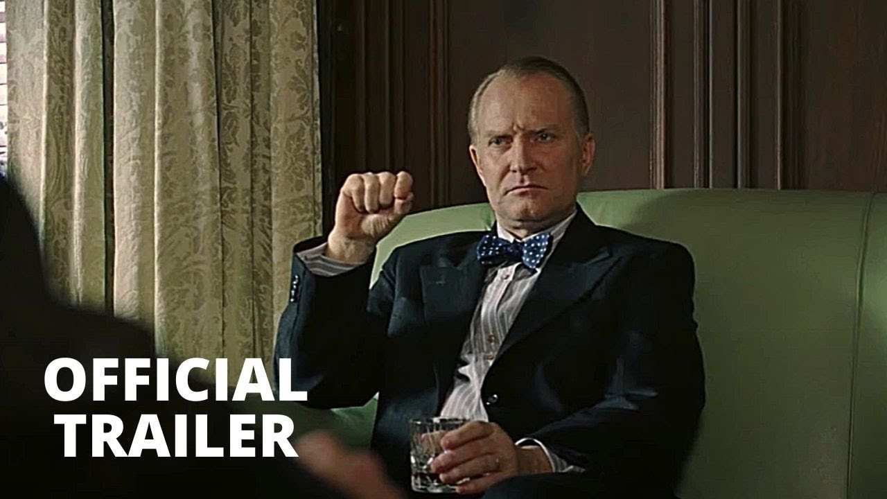 Download THE GOOD TRAITOR Official Trailer (2021) Drama Movie HD
