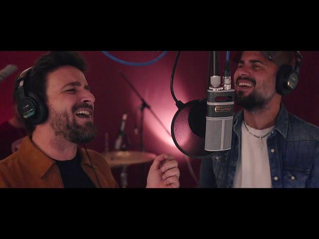 Efecto Pasillo - Esquina de confusión ft. Funambulista (Videoclip Oficial)