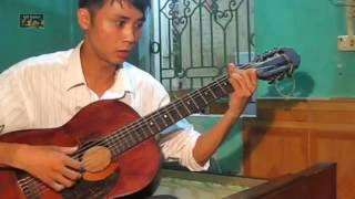 Em ơi Hà Nội Phố - guitar version - Old Guitar