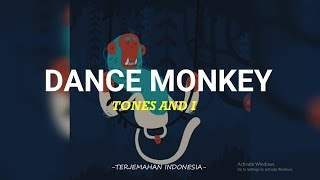 Download lagu Dance Monkey TONES AND I Lirik Arti Terjemahan Indonesia