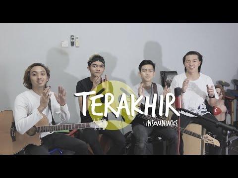 Terakhir - Sufian Suhaimi (Insomniacks Cover)