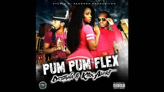 Designa Ft Kirk Alert - Pum Pum Flex - April 2018