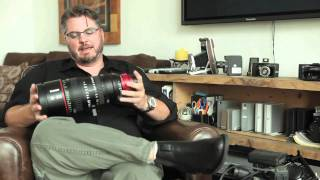 Canon EOS C300 Digital Cinema Camera revealed Video demo(The brand new Canon C300 cinema camera and it's been revealed at Hollywood's Paramount Studios where a crowd included journalists and the film industry ..., 2011-11-04T03:18:46.000Z)