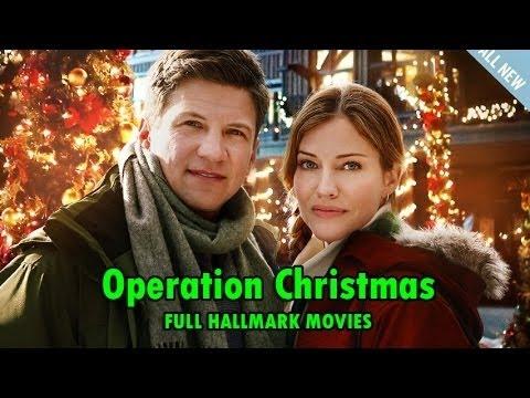 Operation Christmas Hallmark