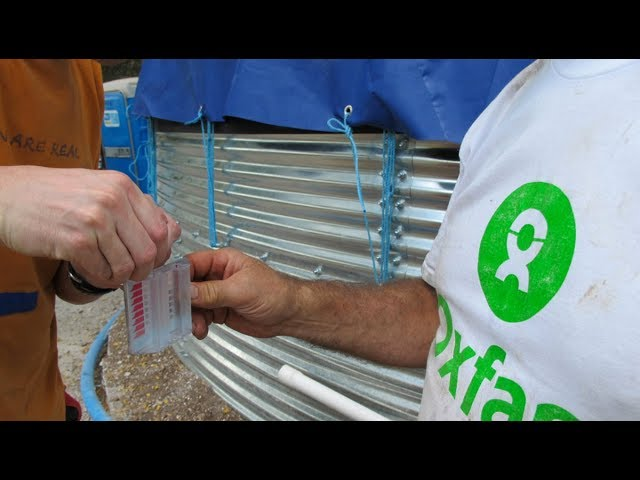 Oxfam Prostitution Scandal in Haiti Deepens Suspicions of Other NGOs
