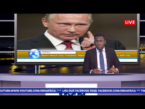 DBN Africa Live Stream
