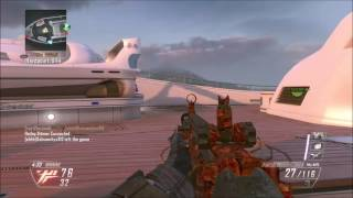 first nuke on backwards compatible bo2
