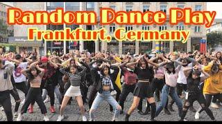 KPOP RANDOM PLAY DANCE [FRANKFURT, GERMANY] 120919